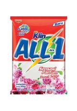 Detergent Powder All In 1
