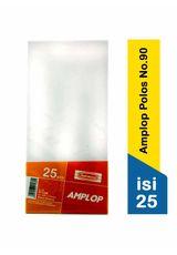 Amplop Polos No.90 (25'S)