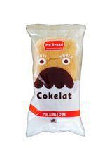 Roti Manis Sobek