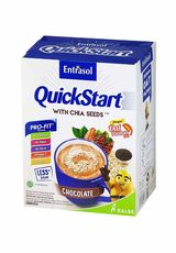 Cereal Quick Start With Oat
