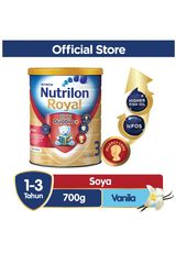 NUTRILON ROYAL 3 SOYA