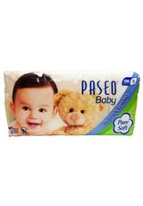 Paseo,Facial Tissue Pure Soft 3Ply  130'S Pck