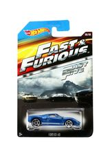 FAST & FURIOUS FORD GT-40 08