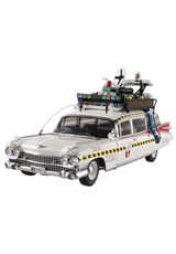 CULT ECTO1 GHOSTBUSTERS 1:18