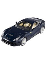 FERRARI BERLINETTA BLUE 1:18