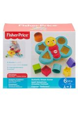 INFANT BUTTERFLY SHP SORTER