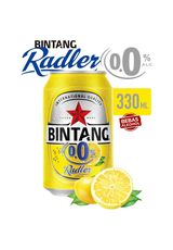 Soft Drink Radler 0.0%