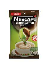 Green Coffee Blend