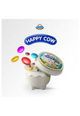 Ice Cream Happy Cow