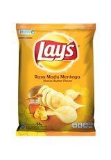 Snack Potato Chips