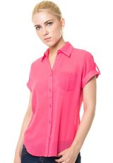 MELLY BLOUSE CHERRY S