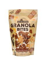Granola Chocolate Vanila