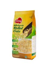 WHOLEGRAIN ROLLED OATS