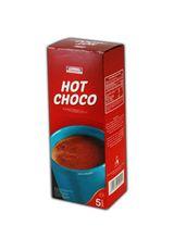 Hot Choco Drink
