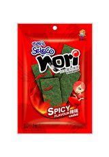 Seleco,Nori Crispy Seaweed Spicy 16G Pck
