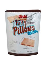 Snack Thin Pillows