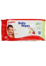 BABY WIPES REFILL 82'S