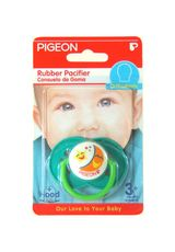 RUBBER PACIFER