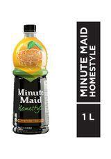 Homestyle Juice