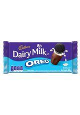 Cadbury,Chocolate Dairy Milk Oreo 40G Pck