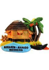 MAGNET BUNAKEN MANADO