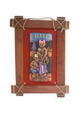PAJANGAN DINDING BALI (1)