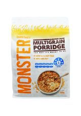 MULTIGRAIN PORRIDGE CEREAL