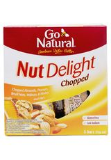 NUT DELIGHT CHOPPED