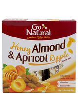 HONEY ALMOND & APROCOT RIPPLE
