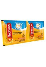 Vitamin C Double Action 2'S