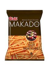 Snack Stick Makado