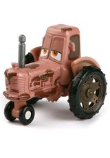 CARS TRACTOR STANDARD C-23