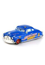 CARS DOG HUDSON PISTON CUP
