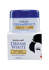 DREAM WHITE FACE CREAM