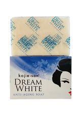 DREAM WHITE ANTI-AGING SOAP