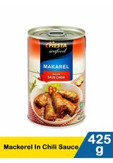 Mackerel In Chili Sauce