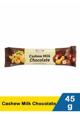 Cashew Milk Chocolate