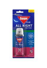 Obat Nyamuk Spray One Push