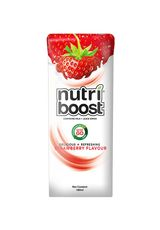 Juice Nutriboost