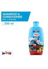 Thomas Shampoo & Conditioner