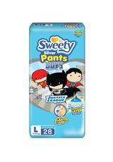 Silver Pants Boys 28'S