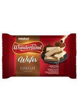Wafer Wonderland