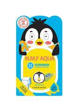 FACE MASK PENGUIN