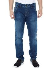 RODENSI ONE LONG PANT HEAVY ST