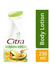 Body Lotion Nourishing Wht New