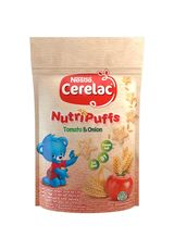 Nutri Puffs Cerelac