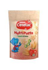 Nutri Puffs Cerelac