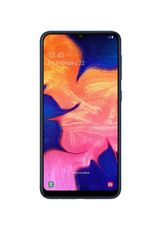 SMARTPHONE GALAXY A10 BLUE 6.2