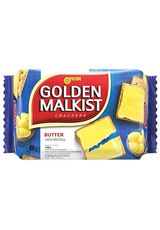 Crackers Golden Malkist