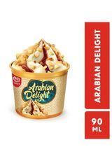 Ice Cream Arabian Delight